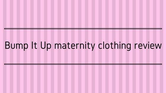 6b821e388c652 Bump It Up Maternity clothing review! – The Coastal Mummy