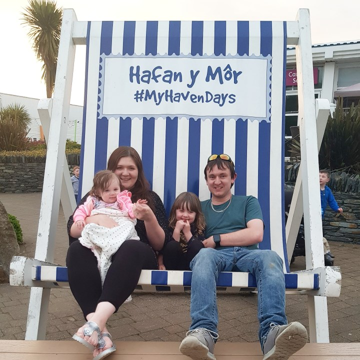 Our Welsh adventure with Haven – Hafan Y Mor