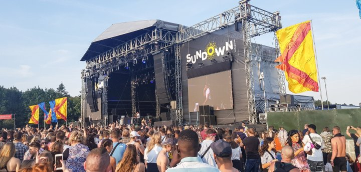 My Sundown Festival Experience 2018