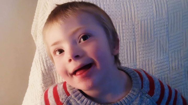 Power of Social Media – Down Syndrome Awareness