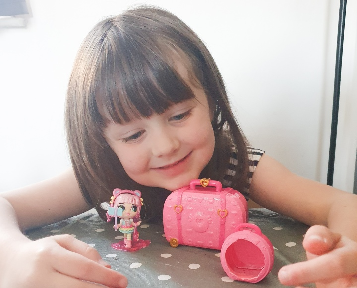 Hatchimals Pixie Vacay StyleReview
