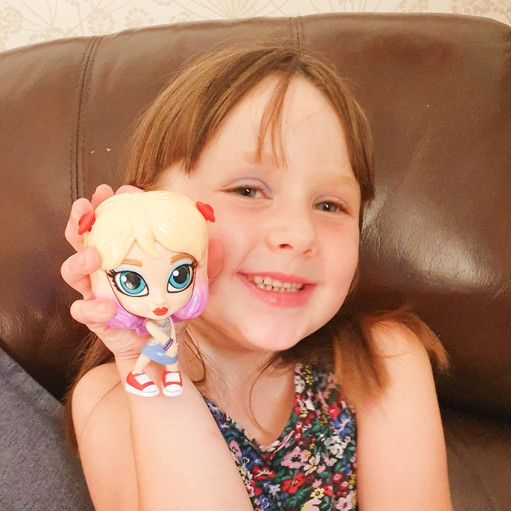 InstaGlam Dolls Review