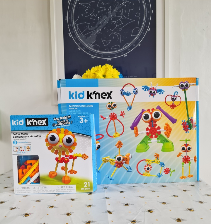 Kid K'Nex Review