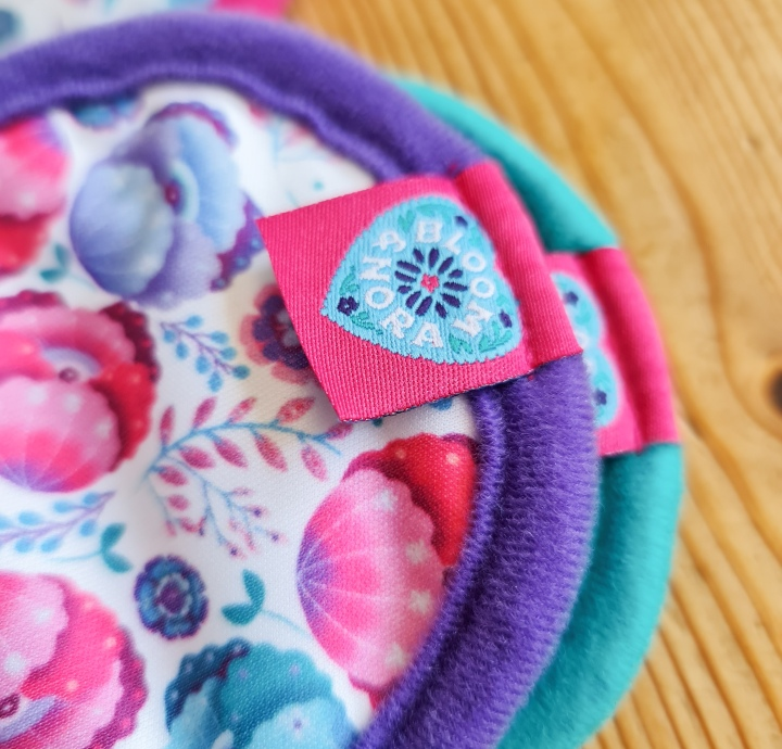 World Menstrual Hygiene Day With Bloom &Nora