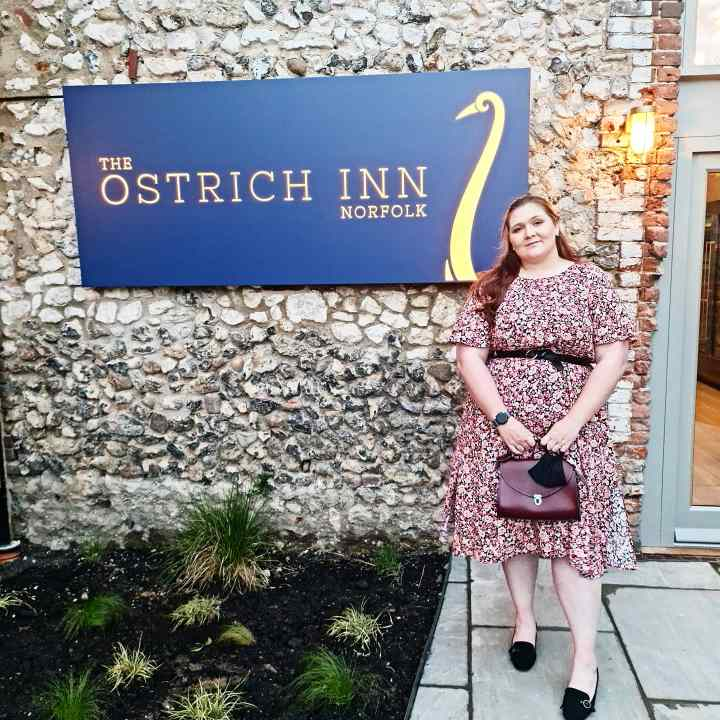 Exploring Locally – The Ostrich Inn SouthCreake