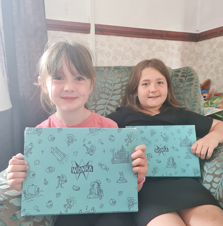 Personalised Books From WonderblyReview