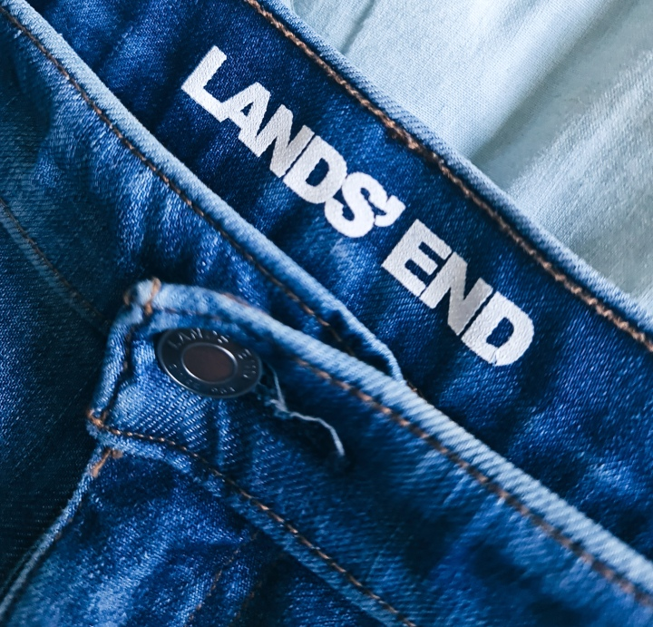 Styling with Lands' EndUK!