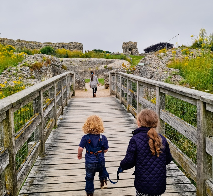 Exploring Locally – Castle AcreCastle