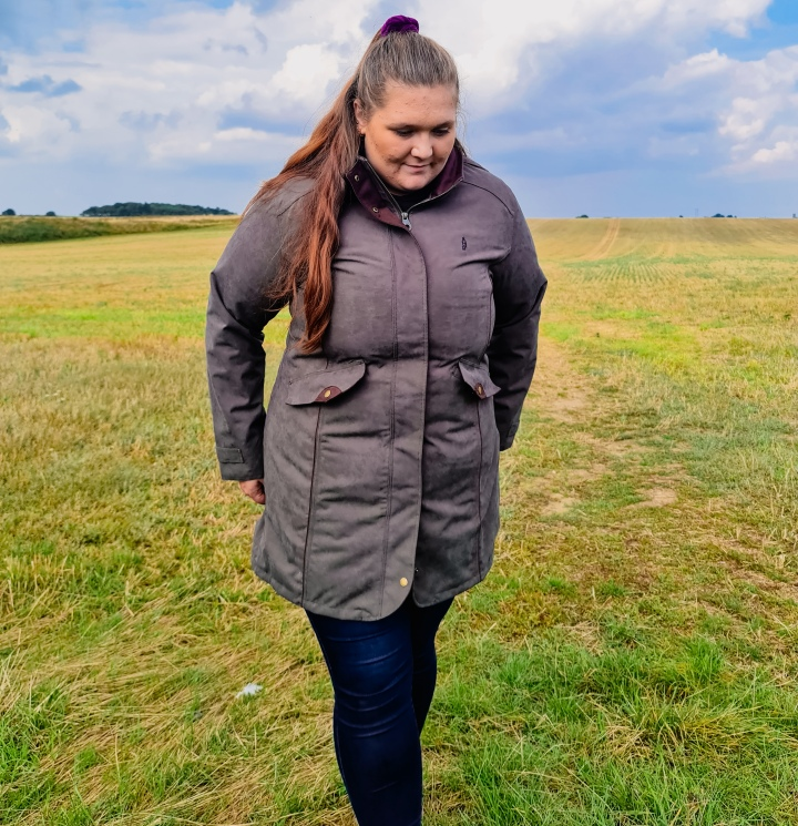 Buying The Perfect Winter Coat At Everything Outdoor InHolkham!
